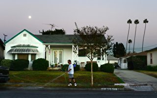 洛杉矶房租难负担 近半工作年龄成人分租