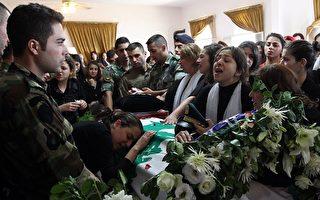 黎巴嫩逮捕IS頭目妻女後 6名士兵遇襲亡