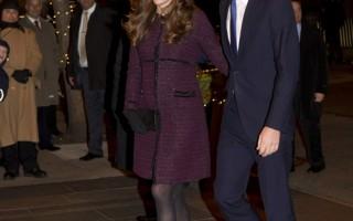 組圖:英劍橋公爵夫婦訪美 威廉與奧巴馬會談