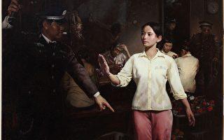 铜奖得主谈艺术之路:从现代回归正统