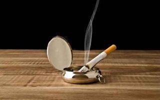 研究:吸烟会导致Y染色体丢失