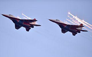 俄羅斯大批軍機過界 北約嚴密監測