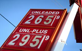 美国油价2015春将全面跌破2美元