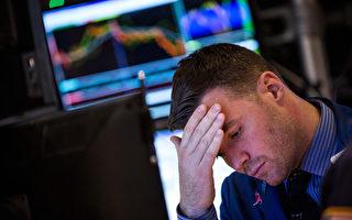 油价再度暴跌重创能源股 拖累美股下跌