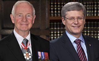 神韻2015巡演在即 加拿大總督總理發賀信致謝