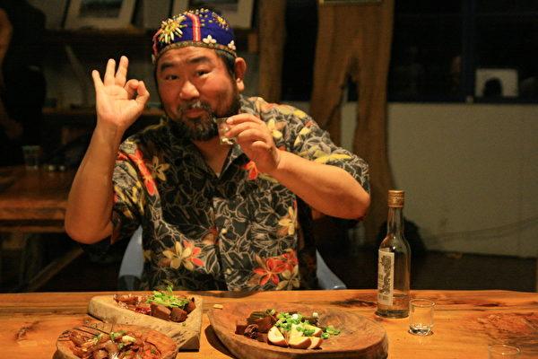 台湾资深演员赵舜12月10日病逝,享年58岁。(公视提供)