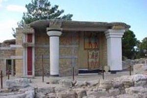 海上霸國消失之謎 古歐洲邁諾安文明