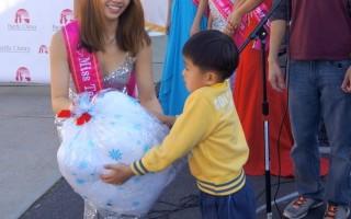 冬季園遊會後 臺美小姐將現身玫瑰花車遊行