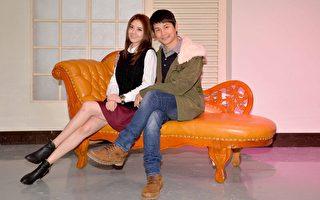 韓瑜加入八點檔 與孫協志同台演老師