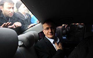 土耳其逮异议新闻人 美欧关切