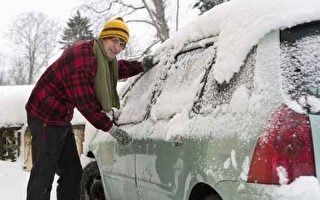 極寒天氣下 什麼情況需要原地發動汽車熱車