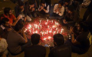組圖:巴國哀悼三天 各界譴責塔利班暴行