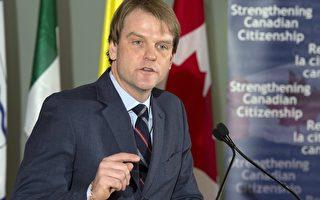 加拿大投資移民新政出爐