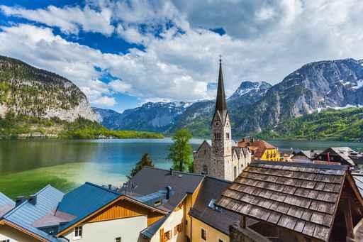 奧地利永久居民在有資格申請入籍前,必須住滿15至30年。(fotolia)