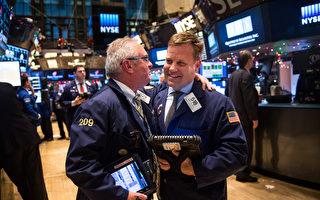 美股續漲 走出3年最大雙日漲幅