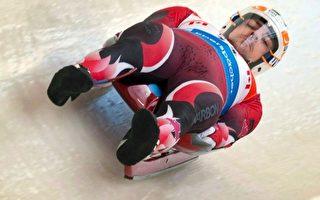 卡城运动员夺雪橇世界杯金牌 加国首位