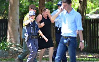 澳昆省8童被殺案:母親涉嫌謀殺被捕