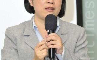 朱婉琪:《九評》傳真相  反共抗共護人權