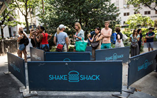 紐約餐飲大亨梅爾創辦的搖夏克明年上市