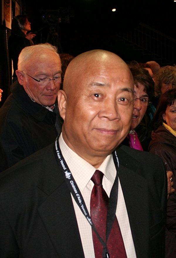 曾执导《老井》的中国第四代著名导演吴天明于3月4日辞世,享年74岁。(China Photos/Getty Images)
