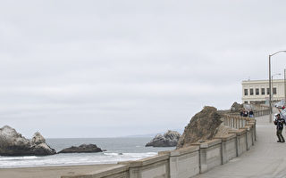 舊金山西部里士滿、日落海岸房更便宜