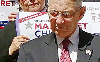 纽约州议长萧华疑收外快10年被联邦调查