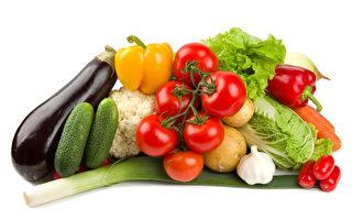 聰明搭配9種食材 抗癌抗病又養生
