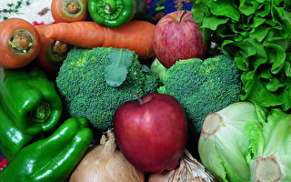 【抗疫家务通】延长食物的保存期限-蔬菜篇
