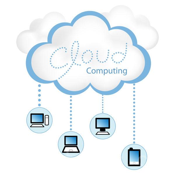 安德烈森‧霍洛维茨公司认为云客户端计算会渐渐崛起,原因是今天智能手机的运算能力已远胜数十年前的大型计算机。(Fotolia)
