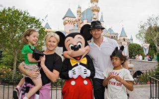 南加州迪士尼將舉行60週年慶典看點多