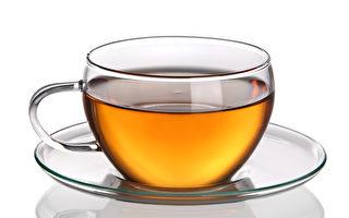 喝這一種茶 可有效除口臭