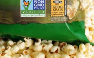 「非轉基因」食品走熱 美國公司爭相認證