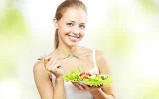 「超級解毒丸」這5種食物排毒有強效
