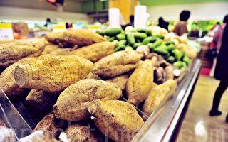 久坐上班族 吃6種食物提升免疫力