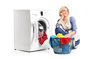皮肤痒到不行 原来是洗衣机太脏