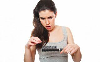 90%的人不知道的掉发原因 你知道吗