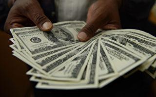 【財經話題】貿易戰中美元指數回跌