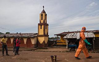 接觸埃博垃病毒 美醫護人員送醫觀察