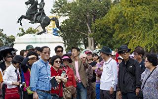 中國遊客行為引批評 專家:利己主義是主因