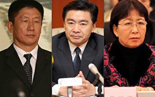 巡視組稱深圳官場問題嚴重