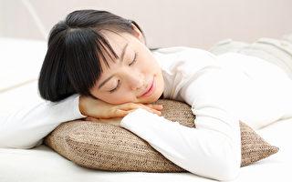睡觉最养生 注意5点还能防病