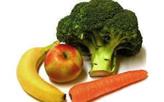 五大健康食材 可减少冬季堆积的脂肪