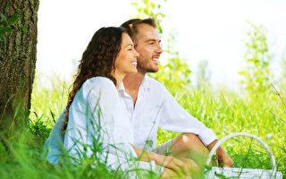研究:结婚能使人更长寿幸福