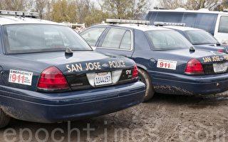 新年期間應對威脅 聖荷西警察要兩人同行