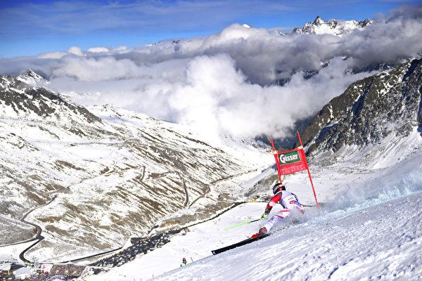 美滑雪隊2隊員 喪生奧地利雪崩