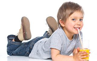 常喝含糖饮料  0~6岁幼儿蛀牙率偏高