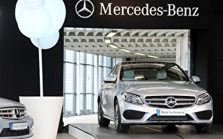 中共间谍疑入侵德国支柱产业──汽车业