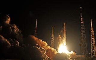 美獵鷹9號火箭成功發射及卸載 嘗試歷史性軟著陸