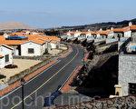 圖為中國人喜歡投資的濟州島房地產。(大紀元資料照片)