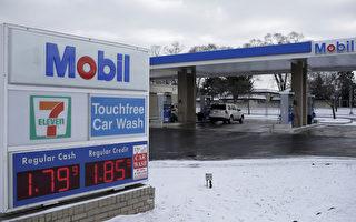 美国油价跌至$1.76  低油价或成新常态